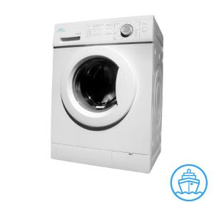 Washing Machine Front Load 6kg