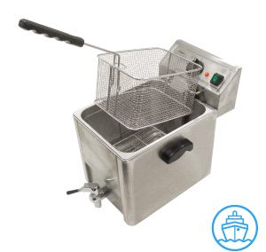 Deep Fryer 8L
