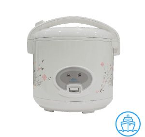 Rice Cooker/Warmer 2.8L