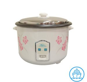Rice Cooker/Steamer 4.2L