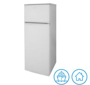 Refrigerator 222L (2 Doors) (FPO)
